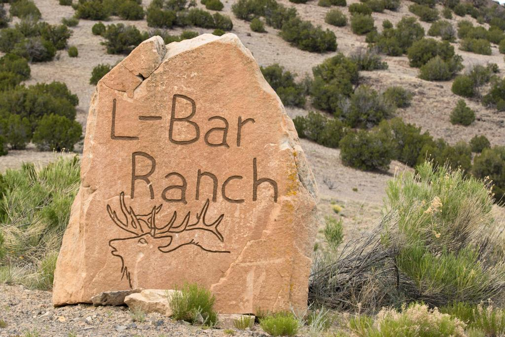 L Bar Ranch
