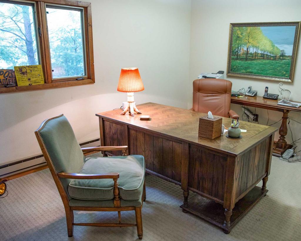 Timberland Pub Table set